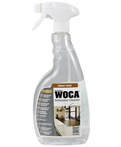 Woca Intensiefreiniger Spray 750ml